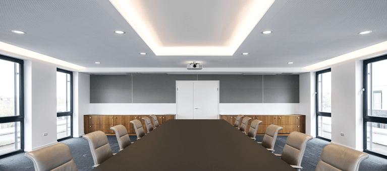 Licht Büro büro kommunikation anwendungen brumberg